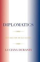 Diplomatics Book