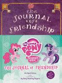 My Little Pony: The Journal of Friendship Pdf/ePub eBook