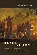 Pdf Black Visions