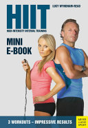 HIIT  High Intensity Interval Training  Mini E Book