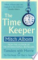 The Time Keeper Pdf/ePub eBook