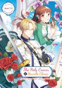 The Holy Crown of Marielle Clarac Pdf/ePub eBook