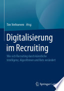 Digitalisierung im Recruiting