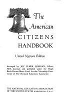 The American Citizens Handbook