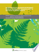 Microplastics in the Marine Environment: Sources, Distribution, Biological Effects and Socio-Economic Impacts