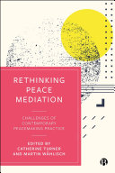 Rethinking Peace Mediation