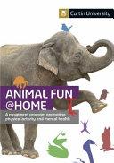 Animal Fun Home Book PDF