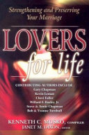 Lovers for Life Book