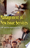 Management Of New Issue Services
