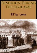 Pdf Desertion During The Civil War Telecharger