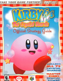Kirby 64 Official Strategy Guide