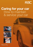 Pdf Caring for your car - How to maintain & service your car Telecharger