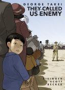 They Called Us Enemy [Pdf/ePub] eBook