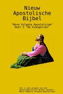 Nieuw Apostolische Bijbel #5