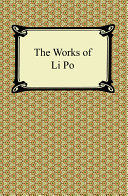 Li Po Books, Li Po poetry book