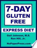 7 Day Gluten Free Express Diet Book PDF