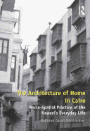 Pdf The Architecture of Home in Cairo Telecharger