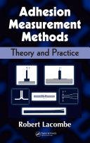 Adhesion Measurement Methods
