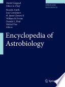 Encyclopedia of Astrobiology