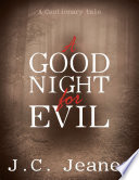 A Good Night for Evil Book