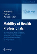 Mobility of Health Professionals