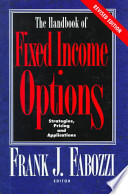 The Handbook of Fixed Income Options