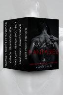 Naughty Fantasies: Free Erotica Bundle