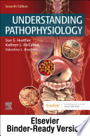 """Understanding Pathophysiology E-Book"" by Sue E. Huether, Kathryn L. McCance"