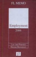 Employment 2006