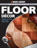 Black   Decker The Complete Guide to Floor Decor
