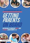 Getting Parents on Board Pdf/ePub eBook