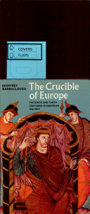 The Crucible of Europe