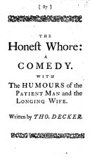 A Select Collection of Old Plays  Volume the Third