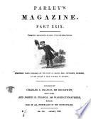 Parley s Magazine Book
