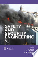 Safety and Security Engineering V Book