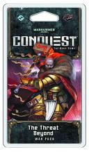 Warhammer 40 000 Conquest Lcg The Threat Beyond War Pack
