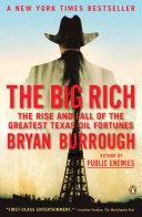 The Big Rich [Pdf/ePub] eBook