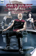 Star Trek: The Next Generation: Mirror Broken #0