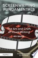 Screenwriting Fundamentals
