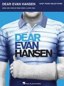Dear Evan Hansen banner backdrop