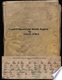 Voynich Manuscript Middle English