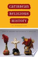 Caribbean Religious History