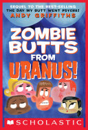 Zombie Butts From Uranus ebook