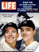 18. aug 1961