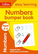 Numbers Bumper Book Ages 3 5