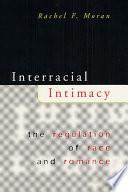 Interracial Intimacy
