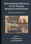 International Advances In Art Therapy Research And Practice