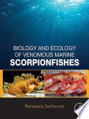 Biology and Ecology of Venomous Marine Scorpionfishes Book