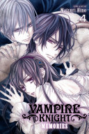 Vampire Knight: Memories, Vol. 4 [Pdf/ePub] eBook