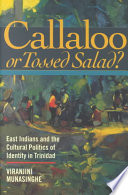 Callaloo Or Tossed Salad?